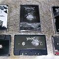 Evilfeast - Tape / Vinyl / CD / Recording etc - Evilfeast Tapes