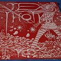 Jex Thoth - s/t LP