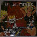 Dimple Minds - Trinker an die Macht LP