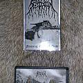 Szron - Tape / Vinyl / CD / Recording etc - Szron - Freezing Eyes of Hate
