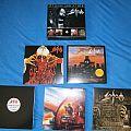 Sodom - Tape / Vinyl / CD / Recording etc - Sodom 5 Original Albums in 1 Box