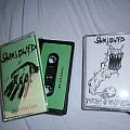 Swallowed Demo-Tapes Tape / Vinyl / CD / Recording etc