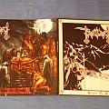 Blut&Krieg / Sob a lua do bode Tape / Vinyl / CD / Recording etc