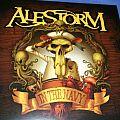 Alestorm - Tape / Vinyl / CD / Recording etc - Alestorm - In the Navy Single