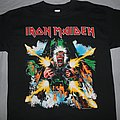 Iron Maiden - TShirt or Longsleeve - Iron Maiden Japan 91 Tailgunner