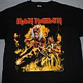 Iron Maiden Hallowed be thy Name TShirt or Longsleeve