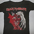 Iron Maiden - TShirt or Longsleeve - Iron Maiden Purgatory Killers