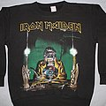 Iron Maiden - TShirt or Longsleeve - Iron Maiden Carnaby Prophecy-Crunch sweatshirt