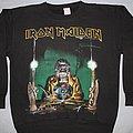Iron Maiden Carnaby Prophecy-Crunch sweatshirt
