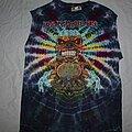Iron Maiden - TShirt or Longsleeve - Iron Maiden tie dye muscle shirt