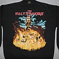 Iron Maiden - TShirt or Longsleeve - Iron Maiden Holy Smokers sweatshirt