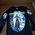 Blind Guardian - Agony Is The Script For My Requiem ls TShirt or Longsleeve