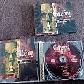 The Gathering - Mandylion cd Tape / Vinyl / CD / Recording etc