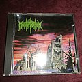 Mortification - Tape / Vinyl / CD / Recording etc - Mortification - Post Momentary Affliction cd