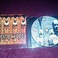 Nevermore - Tape / Vinyl / CD / Recording etc - Nevermore - Nevermore cd