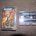Rhapsody - Tape / Vinyl / CD / Recording etc - Rhapsody - dawn of victory cassette