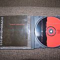 Fates Warning - inside out cd