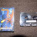Rhapsody - Tape / Vinyl / CD / Recording etc - Rhapsody - Symphony of Enchanted Lands cassette