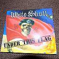 White Skull - under this flag digipack Tape / Vinyl / CD / Recording etc