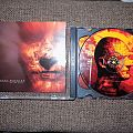 Fates Warning - still life ,live album ,double cd