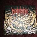 Mortification - Scrolls Of The Megiloth cd Tape / Vinyl / CD / Recording etc