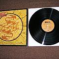 Rage - The Missing Link lp Tape / Vinyl / CD / Recording etc