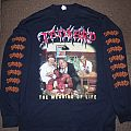 Tankard - the meaning of life  TShirt or Longsleeve