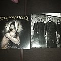 Conception - My Dark Symphony vinyl  Tape / Vinyl / CD / Recording etc