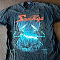 Savatage - Dead Winter Dead with copyright TShirt or Longsleeve