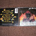 Helloween - the time of the oath cd