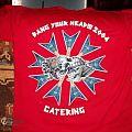 Alice Cooper - TShirt or Longsleeve - Bang your head, festival , 2004
