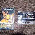 Rhapsody - Tape / Vinyl / CD / Recording etc - Rhapsody - legendary tales cassette