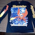 Rhapsody - Symphony of Enchanted Lands long sleeve