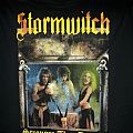 Stormwitch - TShirt or Longsleeve - Stormwitch - stronger than heaven