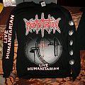 Mortification  - live humanitarian 2007
