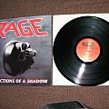 Rage - Reflections Of A Shadow lp