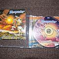 Rhapsody - Tape / Vinyl / CD / Recording etc - Rhapsody - legendary tales cd