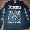 Pestilence - Testimony Of The Ancients ls TShirt or Longsleeve