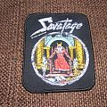 Savatage - hall of the mountain king original patch