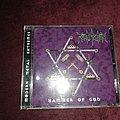 Mortification - Tape / Vinyl / CD / Recording etc - Mortification - Hammer Of God cd