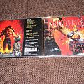 Manowar - louder than hell cd Tape / Vinyl / CD / Recording etc