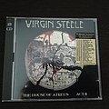 Virgin Steele - Tape / Vinyl / CD / Recording etc - Virgin Steele - The House Of Atreus Act 2