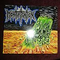 Mortification - Tape / Vinyl / CD / Recording etc - Mortification - Mortification cd