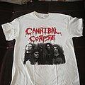 Cannibal Corpse - band t-shirt