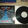 Vicious Rumors - Digital Dictator vinyl