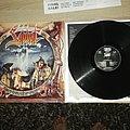 Sabbat (UK) - Tape / Vinyl / CD / Recording etc - Sabbat (UK) - Dreamweaver vinyl