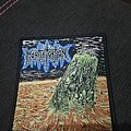 Mortification - Mortification  Patch