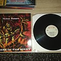 Vicious Rumors - Soldiers Of The Night vinyl