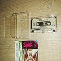 Sabbat (UK) - Tape / Vinyl / CD / Recording etc - Sabbat (UK) - Mourning Has Broken tape