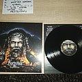 Bucovina - Tape / Vinyl / CD / Recording etc - Bucovina - Septentrion vinyl